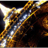 Midnight In Paris Theme With 10 Backgrounds