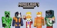 Minecraft XBLA Update Brings Creeper Costume, 40 Skins Collectively