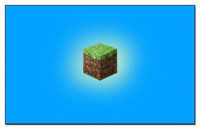 Minecraft Windows 7 Theme With 6 Cool Minecraft Wallpapers