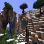 Minecraft for XBLA has Splitscreen, Local, Online Multiplayer