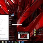 modern custom windows 7 themes jpg