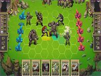 Mojang's Scrolls Heads Into Alpha, Codes Being Given Away