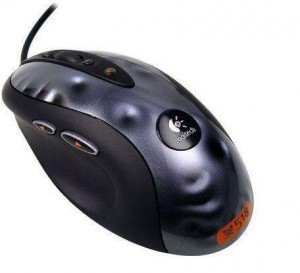Mouse wheel stopped working in Windows 7?