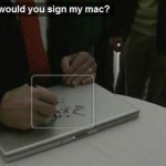 mr ballmer would you sign my mac jpg