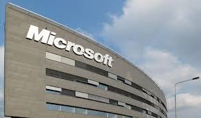 Microsoft Delivers Second Quarter FY15 Results