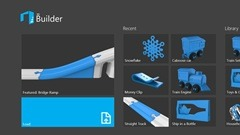Microsoft Releases 3D Free Printing App