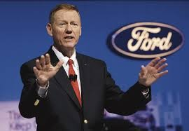 Is Alan Mulally The New King Of Redmond?