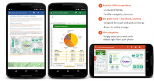 Msft Androidphoneofficeapps 100x100 Png