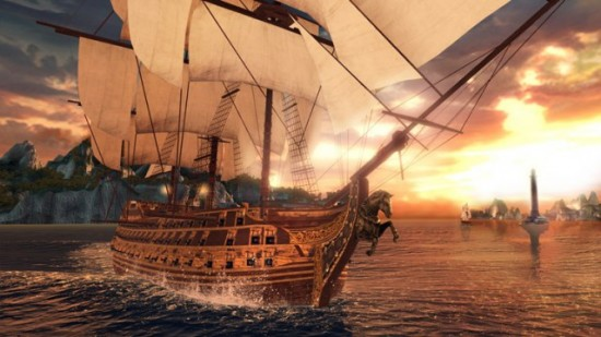Microsoft Highlights Red Stripe Deals With Assassin's Creed Pirates
