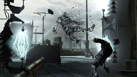 Microsoft Shows Off Dishonored As Games With Gold Game For Xbox 360 Fans