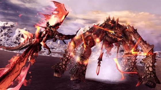 Microsoft Gives Away Crimson Dragon To Xbox One Users In August
