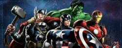 App Of The Week: Marvel Avengers Alliance