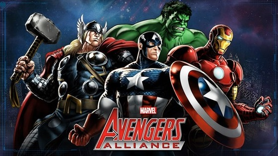 Microsoft Names Avengers Alliance As App Of The Week
