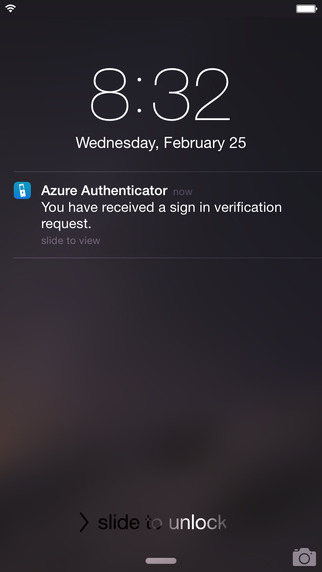 Microsoft Keeps Azure Secure With Authentication App For Mobile