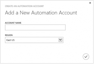 Azure Gets Automation Preview And New SDK