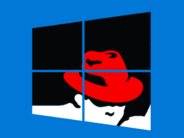 Microsoft and Red Hat Team To Give Red Hat Linux On Azure Cloud