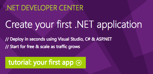 Microsoft Releases Azure SDK 2.3 for .NET On Friday