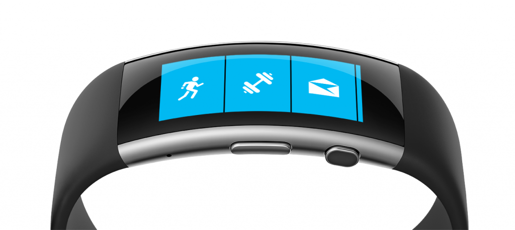 Microsoft's Newest Band Becomes Retail Ready