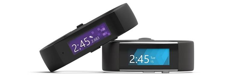 Microsoft Updates SDK For Microsoft Band 2