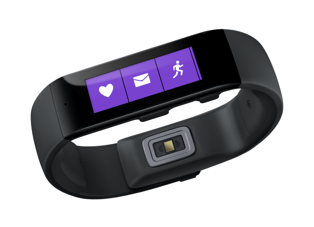 Microsoft Updates Microsoft Band With Cycling and Sleep Data Updates