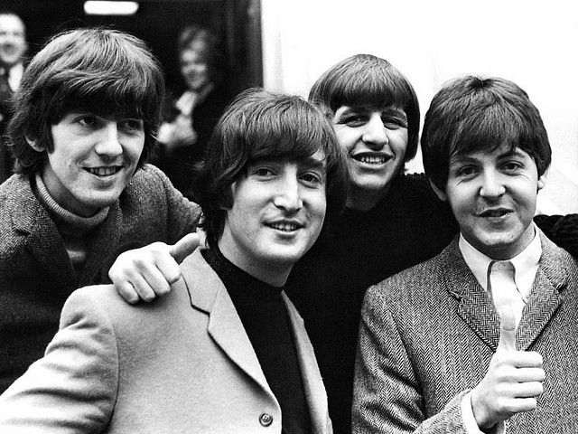 Microsoft Groove Users Benefit From Beatles Streaming Announcement