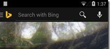 Bing For Android Updated Plus File Explorer To Windows Phone Coming Soon