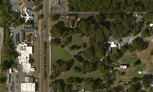 Microsoft's High Resolution Imagery Gets Update Via Image Updates