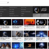 Bing Launches With New Music Video Tools