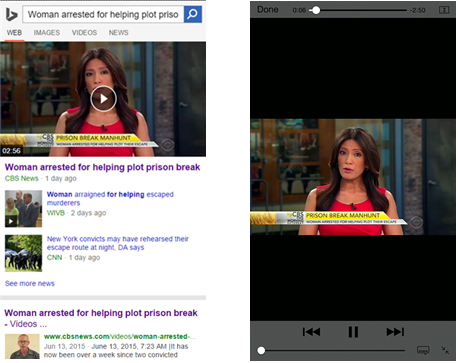 Microsoft Updates News Experience On Mobile With Video Viewing Updates