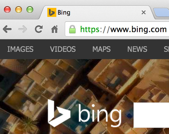 Bing Now Features Padlocked Secure Web Searches Starting Today