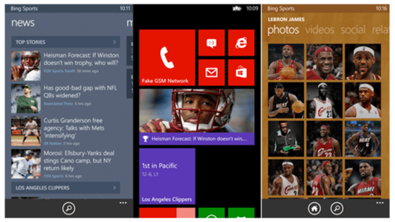 msft-bingsportsapp-1Microsoft Releases Bing Sports App With Awesome New Features
