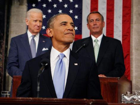 State Of The Union Brings Bing To The Front Of Social Politics