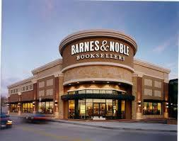 Microsoft Sells Off Barnes and Noble Investment On Thursday