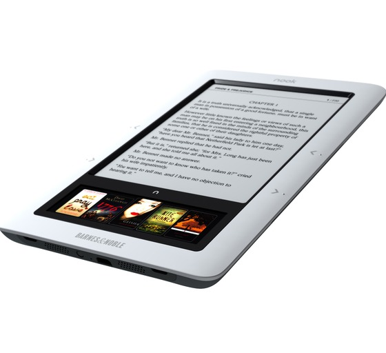 Microsoft Realizes Nook Was Bad Investment With Investment Buyback On Nook