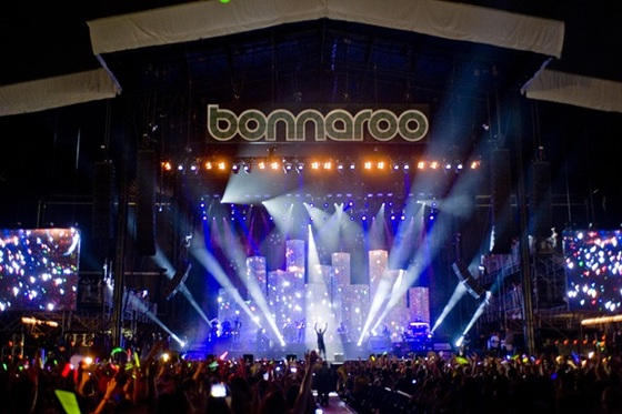 Microsoft Brings Bonnaroo To Xbox Users In 2014