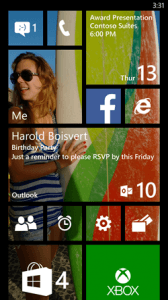 Windows Phone 8.1 With Cortana Announced At Build