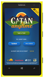 Microsoft Gives Mobile Users Ability To Play Settlers Of Catan Via Smartphones