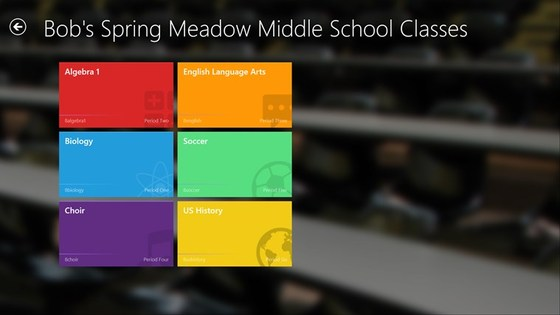 Microsoft's ClassPolicy App Helps Teacher Teach More Effectively