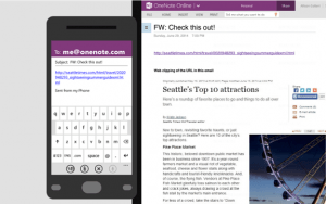 New OneNote Clipper Released For OneNote Fans
