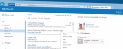 Clutter Clears Up Emails Better With Updates