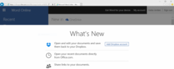 Office Online and Dropbox Web Integration Goes Live