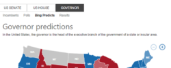 Bing Launches New Bing Elections