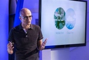 Microsoft Announces Enterprise Management Suite On Thursday