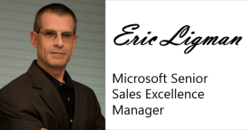 Microsoft's Eric Ligman Releases 300 eBook Titles For Free Download