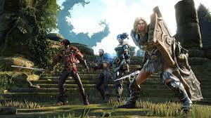 Microsoft Announces Fable Legends For Free On Xbox One and Windows 10