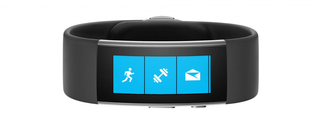 Microsoft Puts Band 2 Up For Pre-Orders
