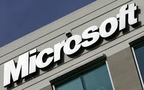 Microsoft Sees Commercial Growth In First Quarter 2013