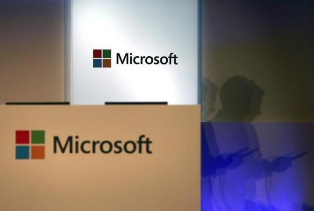 Microsoft Grows With FY16 Q1 Earnings