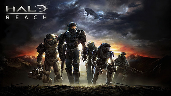 Microsoft Gives Away Halo:Reach In September For Games With Gold Program