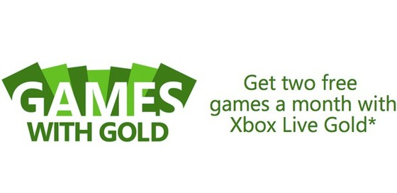 Games With Gold Continues On With Xbox Live Gold